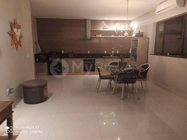 Casa sobrado em condomínio com 3 quartos no Residencial Goiânia Golfe Clube - Bairro Resid - Foto 8