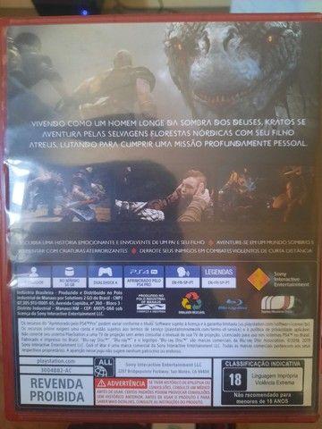 God of war e Naruto Storm Road boruto - Foto 3