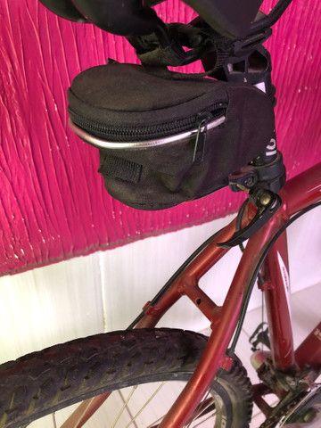 Bicicleta Caloi Supra Freio A Disco - Foto 3