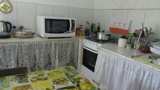 Casa com escritura e registro de imóvel,ItapoàSC,vende ou troca. valor 160,000 - Foto 12