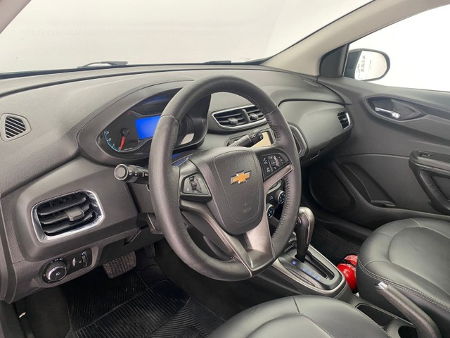 Onix LTZ 1.4 aut. 2015 // 51.000 km // com garantia - Foto 6