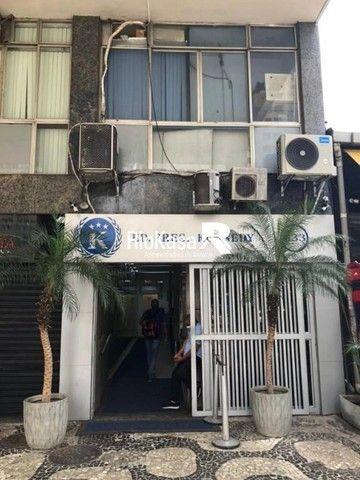 Sala - CENTRO - R$ 150,00