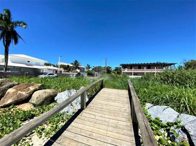 Excelente casa de alto padrão, no balneário Princesa do mar!! - Foto 19