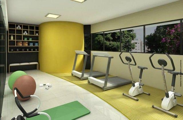 Apartamento com 3 quartos (1 suíte) à venda, 86 m² por R$ 776.000 - Pina - Recife/PE - Foto 5