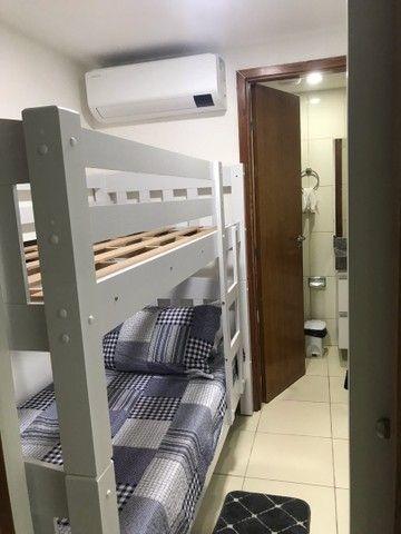 Apartamento/ Flat Beira-Mar João Pessoa  - Foto 2