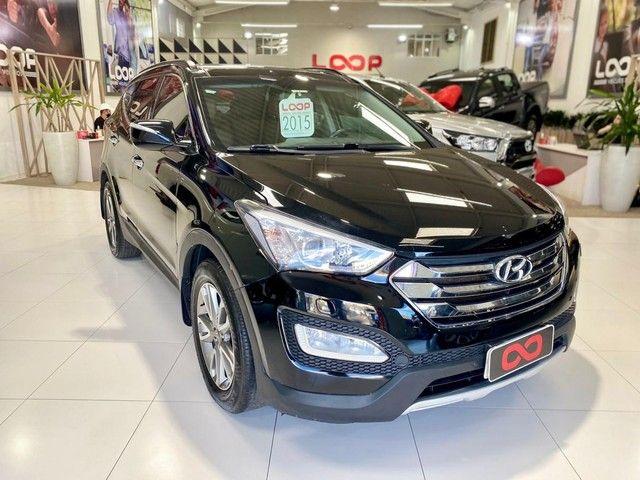 Hyundai Santa Fe/GLS 3.3 V6 4X4 Tiptronic - Foto 4