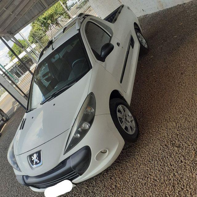 Peugeot hoggar xr - Foto 2