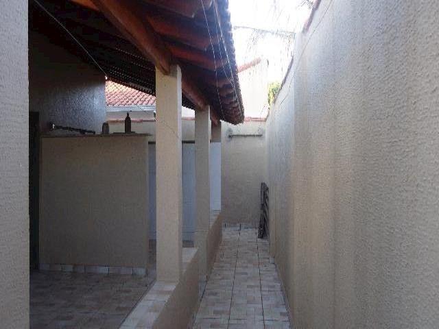 VA - VENDO CASA EM JARDIM TROPICAL  - Foto 5