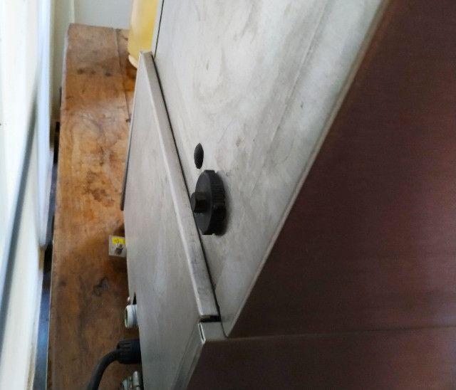 Máquina Lava-Louças Netter Twister - Foto 6