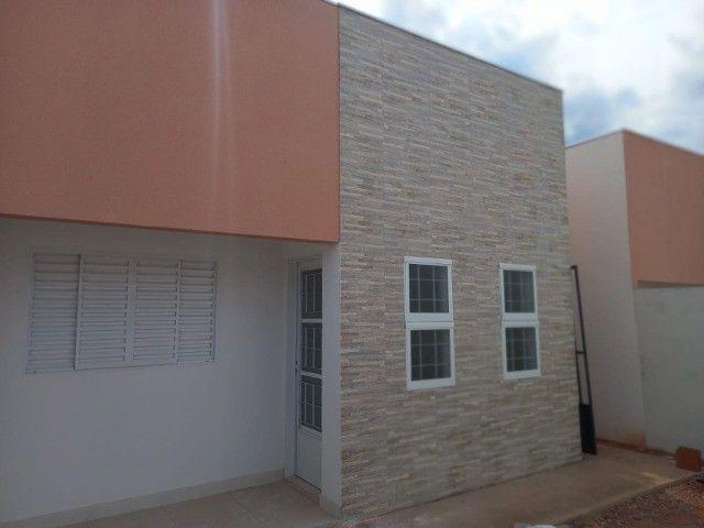 Imperdível! Casas novas em laje e porcelanato  à venda  no Chapéu do Sol - 220 mil reais - Foto 6