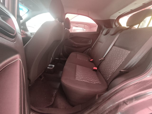 Ford Ka 1.0 SE ano 2020 - Foto 2