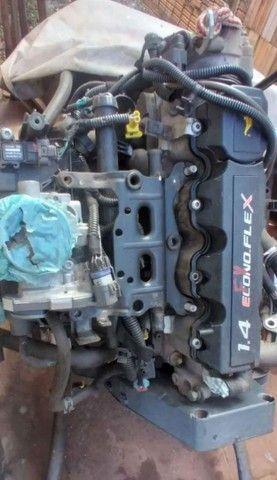 Motor GM Corsa 1.4 8V