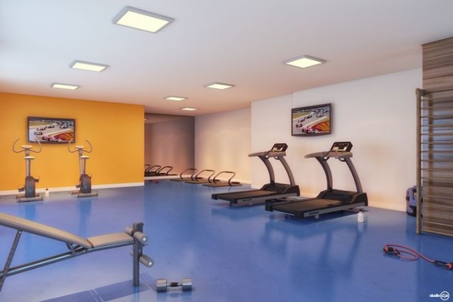 M&M- Lindo apartamento de 03 quartos no Barro - José Rufino - Edf. Alameda Park - Foto 9