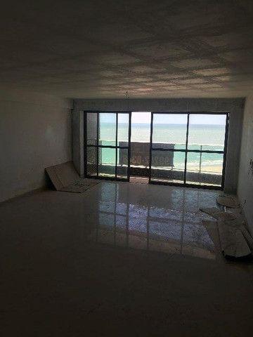 Edf João Heraclio Av. Boa Viagem / alto padrão / 205m/4 suites/lazer top/3 vagas - Foto 9
