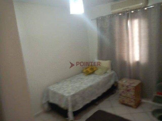 Sobrado com 4 dormitórios à venda, 326 m² por R$ 750.000,00 - Jardim da Luz - Goiânia/GO - Foto 15