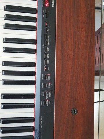 Piano Digital Yamaha P-155 - Foto 2