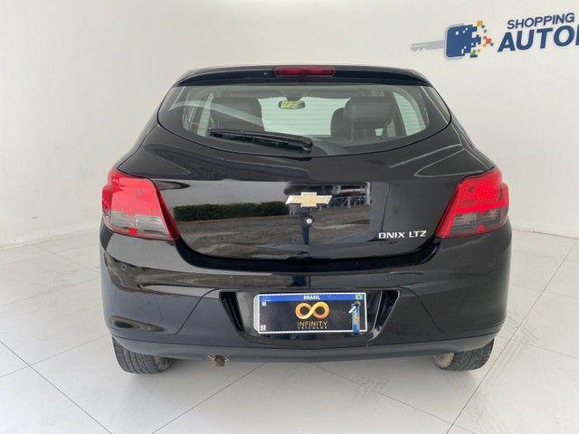 Onix LTZ 1.4 aut. 2015 // 51.000 km // com garantia - Foto 3