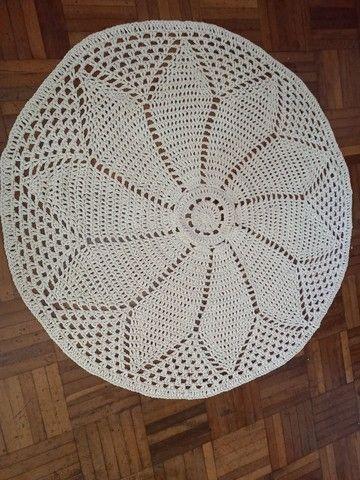 Tapete croche - Foto 2