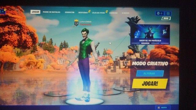 Xbox one s- novinho-leia a desc- 1tb - Foto 5