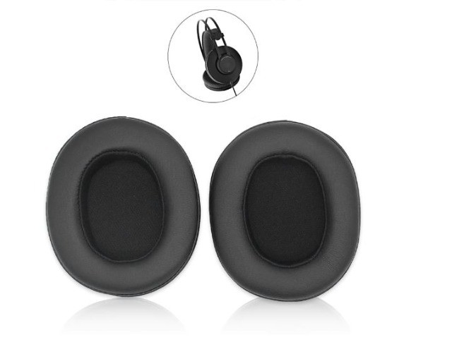 Almofadas Espumas Reposição P/ Headphone Jbl E55 E55bt 55bt - Foto 3