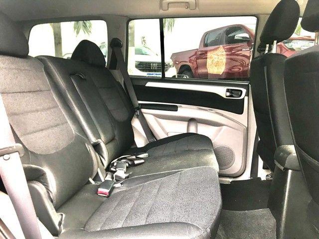 Mitsubishi Pajero DAKAR 3.2 4X4 T.I. Dies. 5P Aut. - Foto 8
