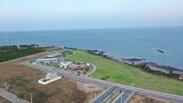 5- Portal do Mar - Lotes prontos para construir na praia de Panaquatira - Foto 8