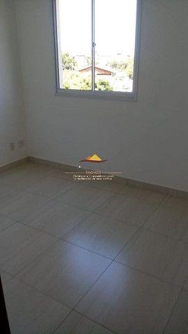 Cód. 043 Cobertura com área Gourmet - 2 quartos - no bairro Santa Mônica - Foto 3