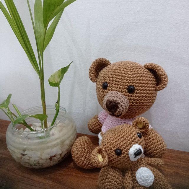 AMIGURUMIS - brinquedos - Foto 6
