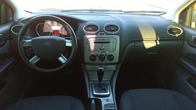 Focus Hatch 2.0 Automático 2012 - Foto 2