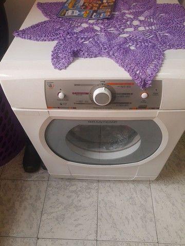 Secadora Brastemp 10kilos