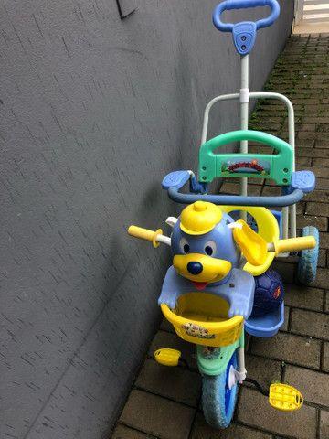 Motoca infantil  - Foto 2