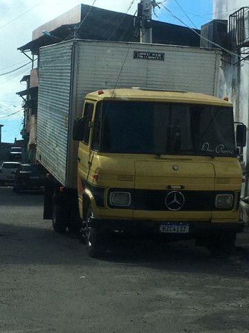 Caminhão 608 - Foto 5