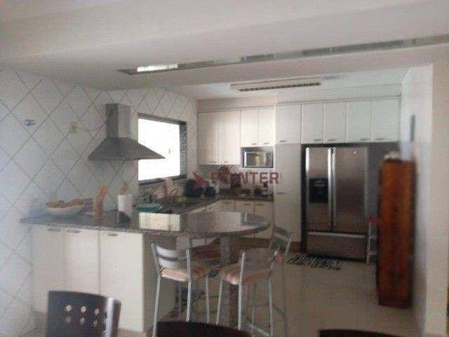 Sobrado com 4 dormitórios à venda, 326 m² por R$ 750.000,00 - Jardim da Luz - Goiânia/GO - Foto 8
