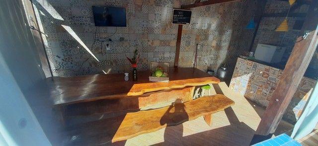 Casa com Piscina e Vista Mar Carapibus - Foto 3
