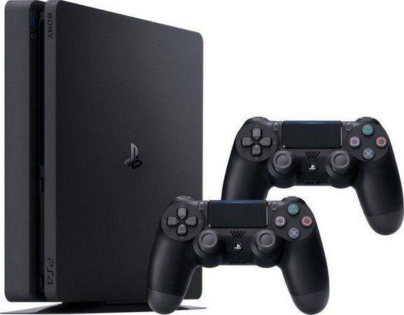 PlayStation 4 slim 1TB Hits Bunble - Foto 2