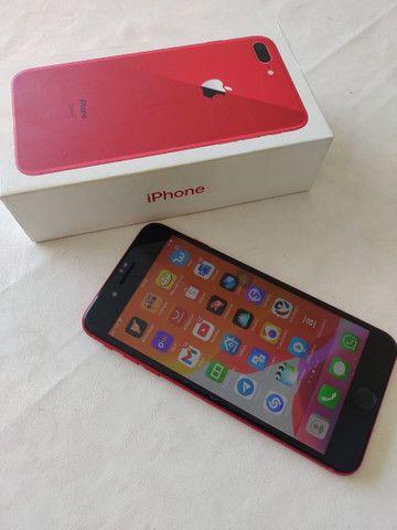 IPhone 8 plus red  - Foto 5