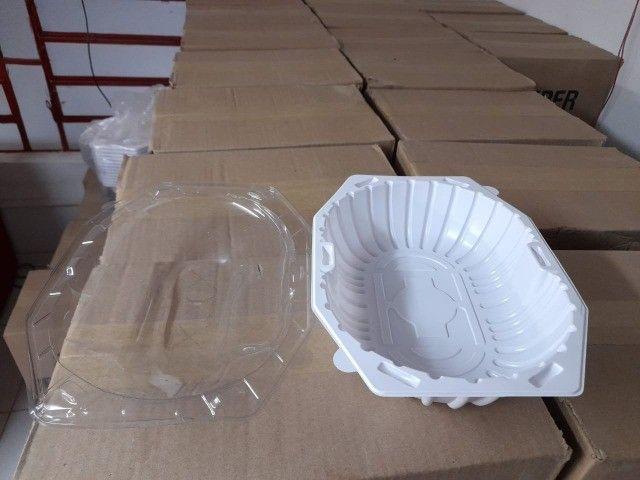 Embalagens para Frango - Foto 2