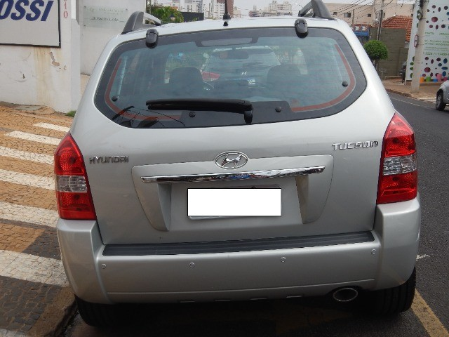 Hyundai Tucson - novíssima - conservação acima do mercado ! - Foto 3