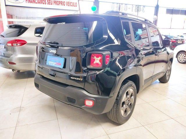 Jeep Renegade Sport 1.8 4x2 (Flex) - Foto 10