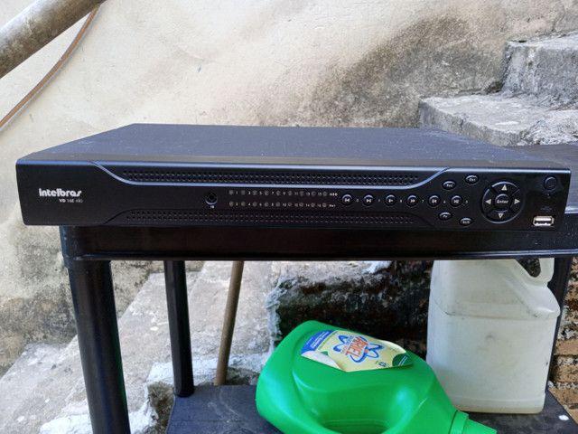 Stadealone Intelbrás vd 16e 480 - Foto 5