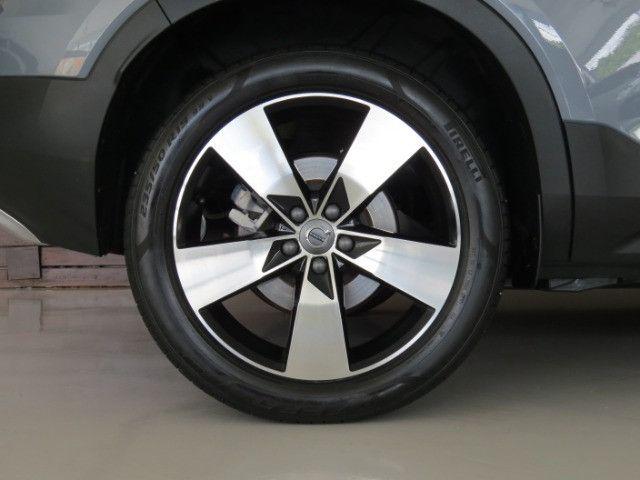 Volvo XC40 2.0 T5 Momentum AWD Geartronic 2020 Cinza - Foto 14