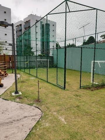 JS- Lindo apartamento de 3 quartos no Barro - José Rufino - Edf. Alameda Park - Foto 14