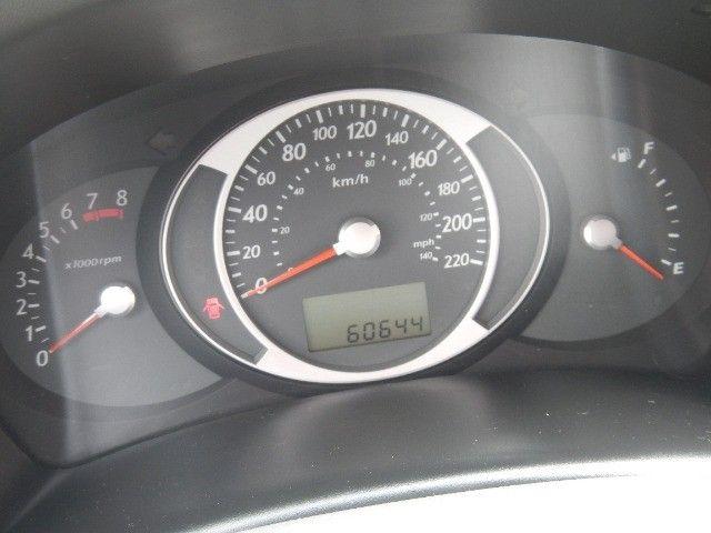 Hyundai Tucson - novíssima - conservação acima do mercado ! - Foto 9