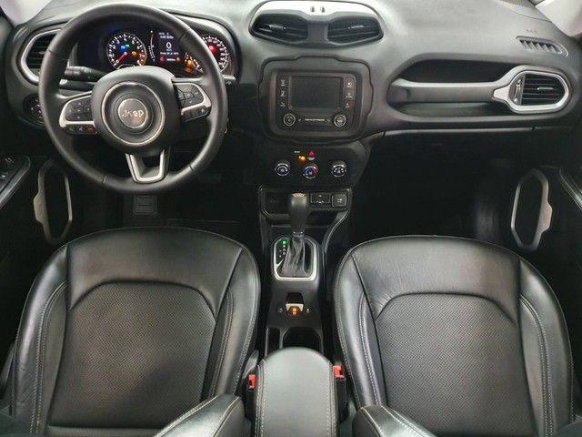 RENEGADE 2019/2019 1.8 16V FLEX SPORT 4P AUTOMÁTICO - Foto 12