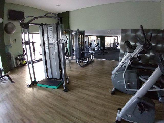 Edf João Heraclio Av. Boa Viagem / alto padrão / 205m/4 suites/lazer top/3 vagas - Foto 3