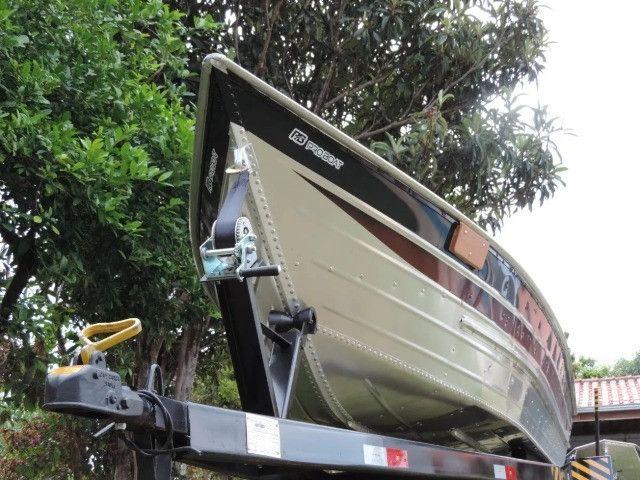 Barco Proboat - Foto 4