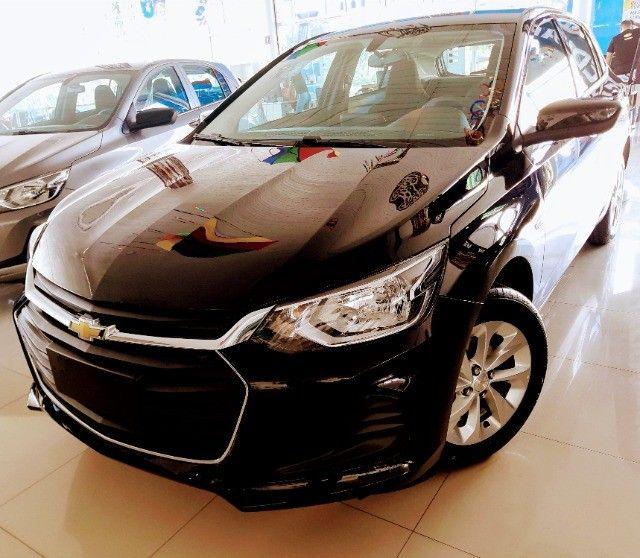 Chevrolet Onix LT2 2022 - Foto 7