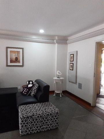 Apart. de quarto e sala , varanda, cozinha americana e Banheiro completo - Foto 5