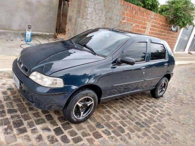 Carro F.Palio - Foto 2