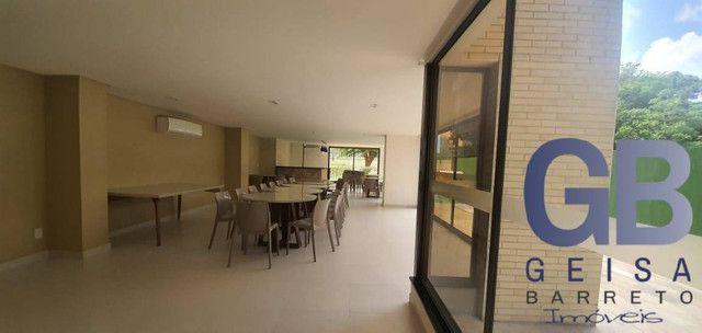 Cobertura Av Boa Viagem 4s, 7wc, piscina, 3v, 530m² Edf Vicente de Menezes - Foto 10